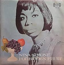<b>Nina Simone</b> - <b>Forbidden</b> Fruit