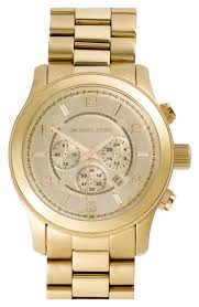 michael kors large runway chronograph bracelet watch 45mm michael kors large runway chronograph bracelet watch 45mm nordstrom
