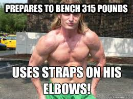 Strongman Steve memes | quickmeme via Relatably.com