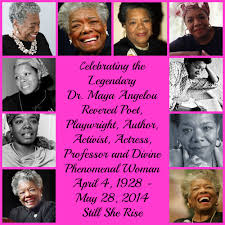 phenomenal w dr a angelou teyonce s closet a angelou collage