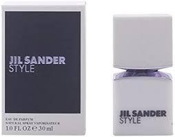 <b>Jil Sander Style</b> Femme Woman Eau de Parfum Spray 30 ml ...