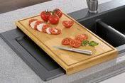 Accessories Universal beechwood cutting board 8K0010 - Villeroy ...