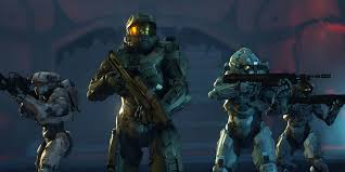 halo developer explains why split screen was scrapped from the game