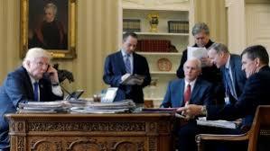 Image result for White House backs Steve Bannon attending national-security meetings