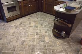 Hardwood Or Tile In Kitchen Grey Wood Tile Kitchen Bathroom Ideas