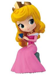 <b>Фигурка Q Posket</b> Perfumagic Disney Characters: Princess Aurora ...