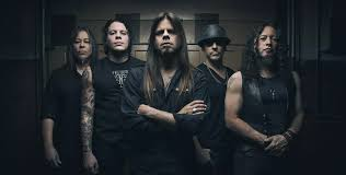 <b>Queensrÿche</b> announce new album, The <b>Verdict</b>, and 2019 US tour ...