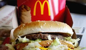 McDonald's will offer completely 3D printed <b>burgers</b> by 2020 ...