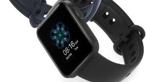 <b>Xiaomi</b> launches <b>new Mi Watch</b> Lite <b>smartwatch</b> with 1.4-inch ...