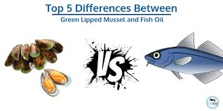 The Top 5 Advantages of the <b>Green Lipped</b> Mussel vs. Fish Oil ...