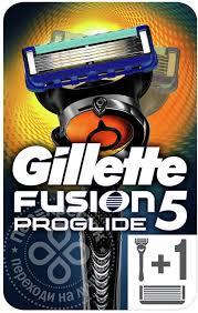 Купить <b>Бритва Gillette Fusion</b> Proglide со сменными кассетами ...