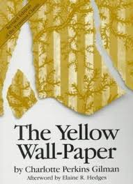 the yellow wallpaper by charlotte perkins gilman — reviews  the yellow wallpaper by charlotte perkins gilman — reviews discussion bookclubs lists