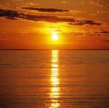 Bildresultat för solnedgång