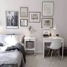 bedroom furniture ideas small bedrooms. charming bedroom with small work space ikea u0027mickeu0027 desk more furniture ideas bedrooms l