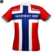 2 styles NORWAY Champions Classical NEW <b>2017 Pro</b> Team <b>Bike</b> ...