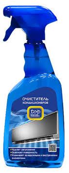 <b>Очиститель кондиционеров Top House</b> 391503 - купить чистящие ...
