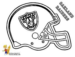 Small Picture 30 best Crafting NFL Coloring pages images on Pinterest