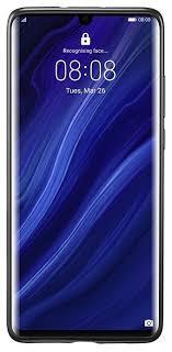Купить <b>Чехол HUAWEI PU</b> Case для Huawei P30 Pro black по ...