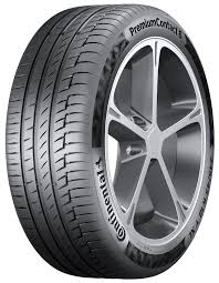<b>Continental Premium Contact 6</b> - Tyre Tests and Reviews @ Tyre ...