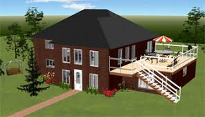 Plan Any Project   DreamPlan Home Design SoftwareDownload DreamPlan Home Design Software