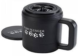 <b>Лапомойка PAW PLUNGER Большая</b>, черная (PAW355) в ...