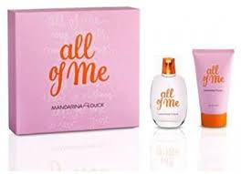 Mandarina Duck - <b>MANDARINA DUCK ALL OF</b> ME EAU DE ...