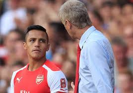 Wenger desvela la razón por las que Alexis eligió el Arsenal en lugar del Liverpool