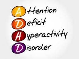 Treatment for Attention Deficit Hyperactivity Disorder  ADHD