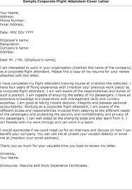 Flight Attendant Resume Examples No Experience Flight Attendant   Cover Letter Cabin Crew No Experience Brefash