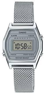 Наручные <b>часы CASIO LA</b>-690WEM-7 — купить по низкой цене ...
