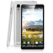 shenzhen Lenovo P780 quad sim mobile phone