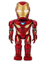 <b>Радиоуправляемая игрушка UBTech Iron</b> Man IM050 - ElfaBrest