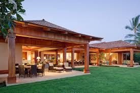 outside patio designs