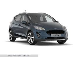 New & Used <b>Ford Fiesta</b> cars for sale | Auto Trader UK