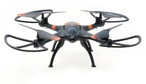 <b>Квадрокоптер AOSENMA X</b>-<b>Drone</b> FPV с камерой, черный [<b>aos</b>-v4]