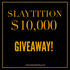 slay network presents slaytition business competition for women slay network presents slaytition business competition for women participate stand a chance of winning 10 000 to expand your business