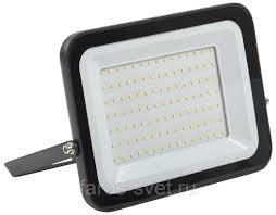 <b>IEK Прожектор</b> светодиодный <b>СДО 06-100</b> IP 65 6500К: продажа ...
