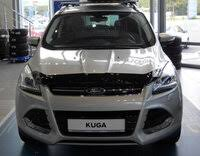 «<b>Дефлектор капота</b> Autofamily <b>SIM темный</b> Ford Kuga 2013-, NLD ...