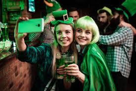 <b>Saint Patrick's</b> Day | General English - Magazine | British Council