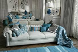 Resultado de imagen de cojines cama color