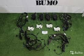 <b>Доводчики дверей</b> Бмв <b>X5 F15</b> X6 F16 G30 G02 G01 G05 купить в ...