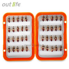 Dropshipping for Outlife <b>40pcs</b> / Box Bionic Insect <b>Fly</b> Shape ...