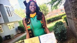 a step toward closure org the official site of the ncaa gracyn doctor who graduated nearly a year ago plans to stay in charlotte north carolina to work and study for several years once her sisters are more
