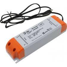 <b>Блок питания ЭРА LP-LED-12-36W-IP20-P-3</b>, <b>5</b> Белый ...
