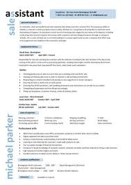 College Resume Template  internship resume objective resume     happytom co