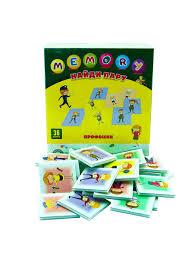 """<b>Игра</b> для развития памяти и внимания с карточками """"<b>Найди</b> пару ..."""