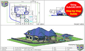 Small Picture AutoCAD 3D House Modeling Tutorial Course Using AutoCAD 2015