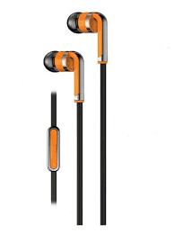<b>Наушники Olmio Calypso</b> 3 5mm Orange - ElfaBrest