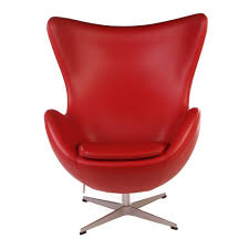 arne jacobsen egg chair replica in leather commercial furniture replica egg chair arne