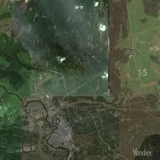 <b>Карта Кингисеппского</b> района